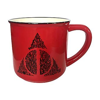 Becher - Harry Potter - rote Ember Cup 16oz neue 6003590