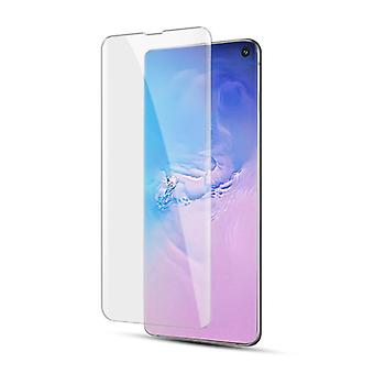Stuff Certified ® Screen Protector Samsung Galaxy S10 Tempered Glass Film