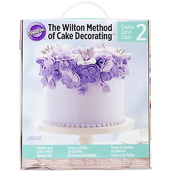 Student Decorating Kit Course 2 W62117