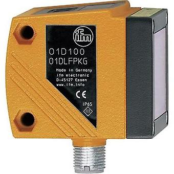 ifm Electronic O1D100 Distance Sensor