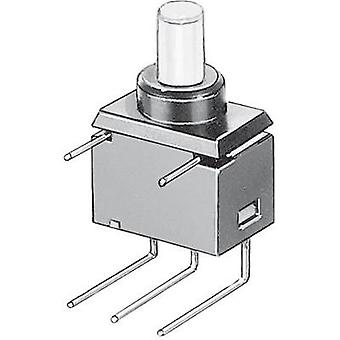 Marquardt 9450.0550 0.01A Momentary Miniature Toggle Switch , 28Vdc