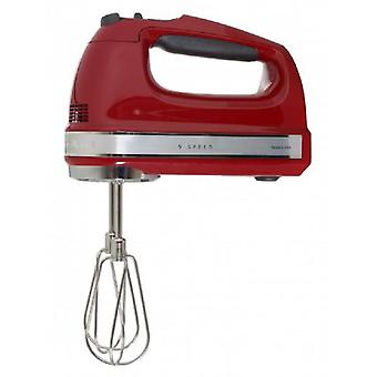 Kitchen Aid Kitchen Aid mixer mixer 5khm9212eer red