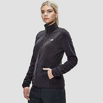 Die The North Face Women 100 befindet Zip fleece