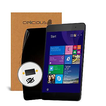 Celicious Privacy Asus Transformer Book T90 Chi 2-Way Visual Black Out Screen Protector