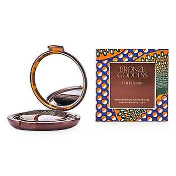 Estee Lauder Bronze Goddess Powder Bronzer - # 03 Medium Djup - 21g / 0.74oz