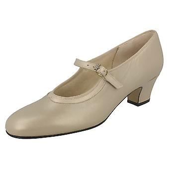 Ladies Nil Simile Mary Jane Shoes Bonnie