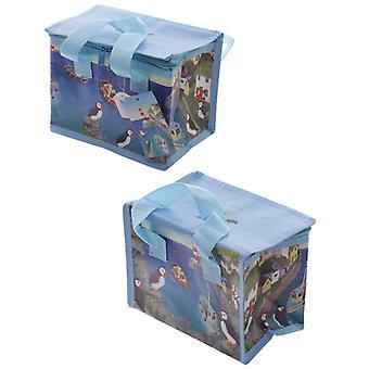 Jan Pashley Cool taske Puffin 21 x 16 x 13 cm