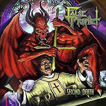 Falsk profet - anden død [Vinyl] USA importerer