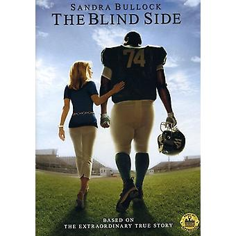 Import USA Blind Side [DVD]
