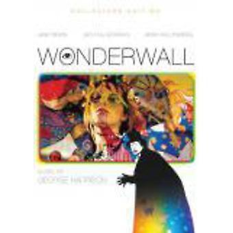 Wonderwall [DVD] USA import