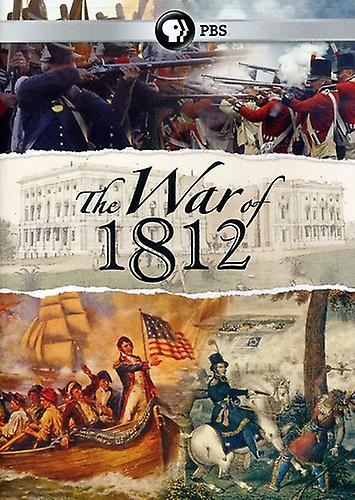 a history of the most defining moment in history the war of 1812