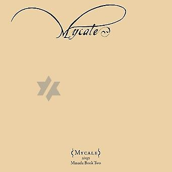 Mycale - Vol. 13-Mycale: The Book of Angels [CD] USA import