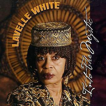 Lavelle White - Into the Mystic [CD] USA import
