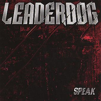 Leaderdog - [CD] USA 輸入を話す