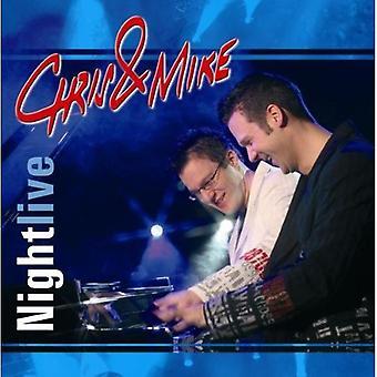 Chris & Mike - Nachtleben [CD] USA importieren