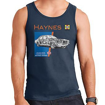 Haynes Owners Workshop Manual 0108 Vauxhall Victor VX4-90 mannen Vest