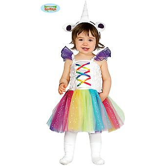 Kostiumy dla dzieci Unicorn baby dress