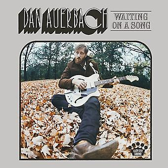 Dan Auerbach - Waiting on a Song [CD] USA import