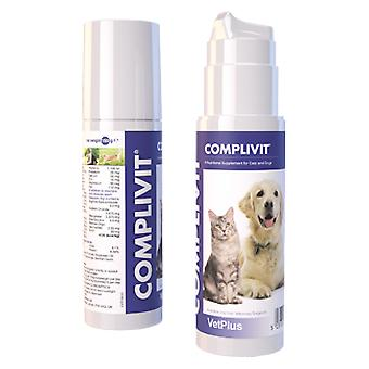 VetPlus Complivit 150 Gr (Dogs , Cats , Supplements , Supplements)