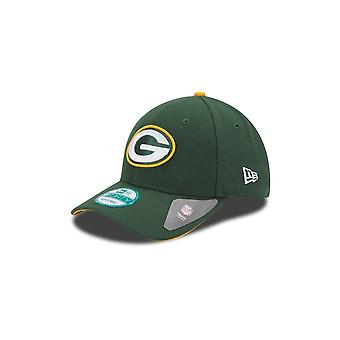 New Era Nfl Green Bay Packers The League 9forty Adjustable Cap