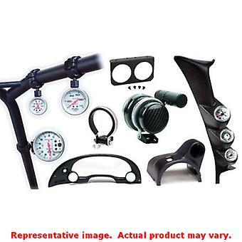 Auto Meter GaugeWorks Mounting Solutions 12126 Black 2-1/16in Fits:FORD 2001 -