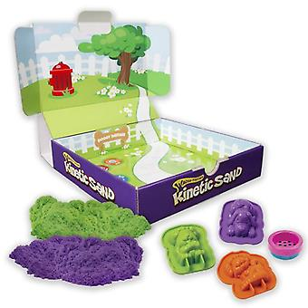 Bizak Kinetic Sand Perros/Dinos (Toys , Educative And Creative , Arts And Crafts , Dough)