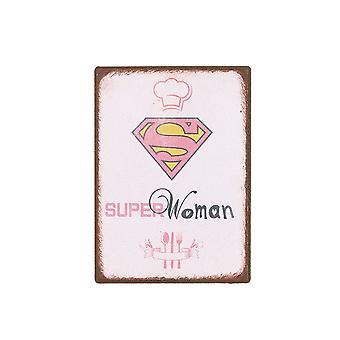 Heaven Sends Super Woman Magnet
