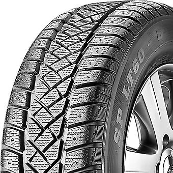 Winterreifen Dunlop SP LT 60 ( 205/65 R15C 102/100T 6PR , bespikebar )
