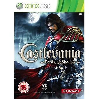 Castlevania Lords of Shadow (Xbox 360) (Käytety)