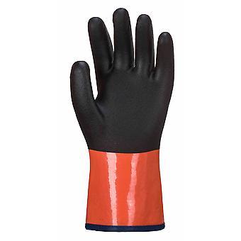 Portwest - ein paar Pack Chemdex Pro Handschuh Schutz