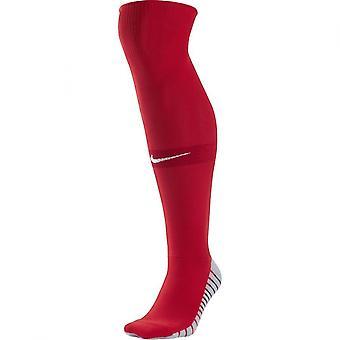 2018-2019 Frankrijk Nike Home sokken (rood)