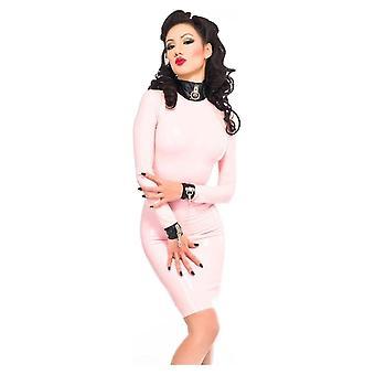 Westward Bound Fetisha Latex Rubber Dress