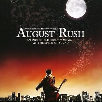 August Rush: Music From The Motion Picture by John Ondrasik