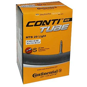 Continental bicycle tube Conti TUBE MTB 28/29 light