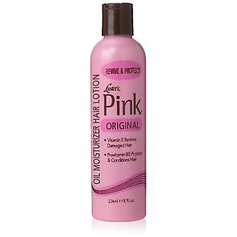 Luster's Pink Original Oil Moisturizer Lotion 16oz