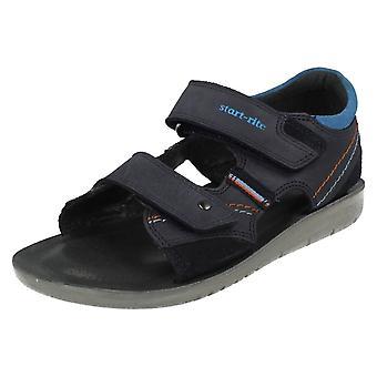 Enfant/Junior garçons Startrite Summer sandales SR doux Caleb
