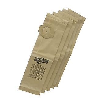 Hoover Aquamaster vacío limpiador polvo bolsas