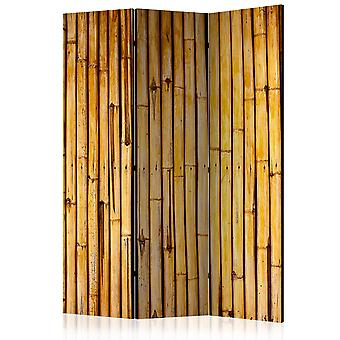 Room Divider - bamboe tuin [Room Dividers]