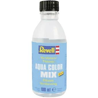 Model making - solvent Revell Glass container Content 100 ml