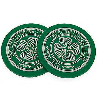 Celtic 2pk Coaster Set