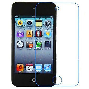 Apple iPod Touch 4 Displayschutzfolie 9H Verbundglas Panzer Schutz Glas Tempered Glas