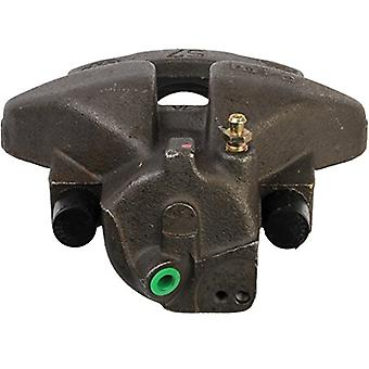 Cardone 19-2057 Remanufactured Import Friction Ready (Unloaded) Brake Caliper