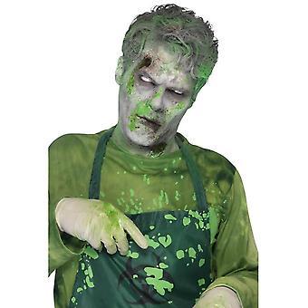 Smiffy's Monster śluzu krwi, zielony