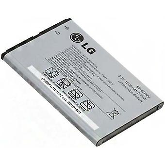 OEM LG Revolution VS910, US760 Standard Battery SBPL0103102