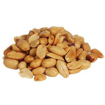 Dormen Lebensmittel gesalzene Erdnüsse