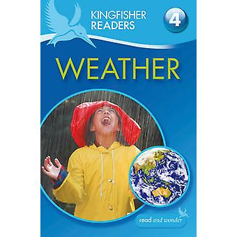 Lecteurs de Kingfisher - météo (niveau 4 - lecture seule) par Chris Oxlade