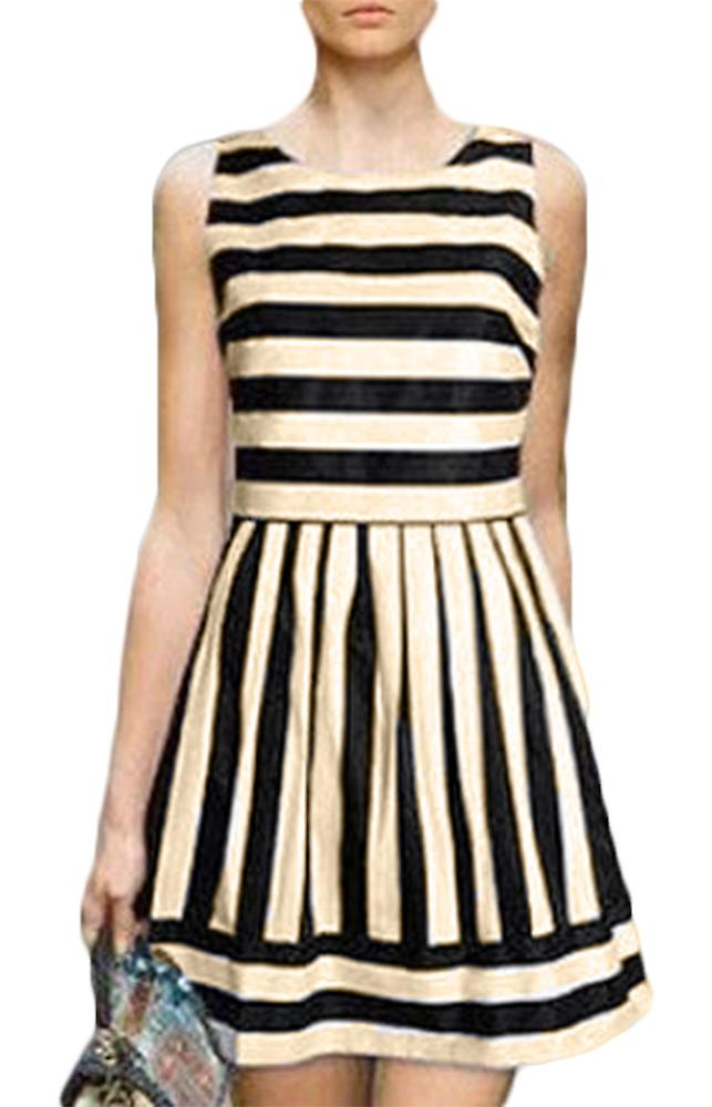 Waooh - Dress stripes Bece