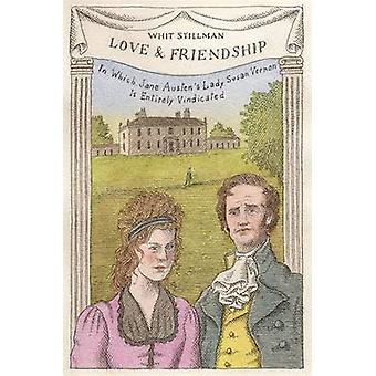 Love & Friendship - In Which Jane Austen's Lady Susan Vernon is Entire