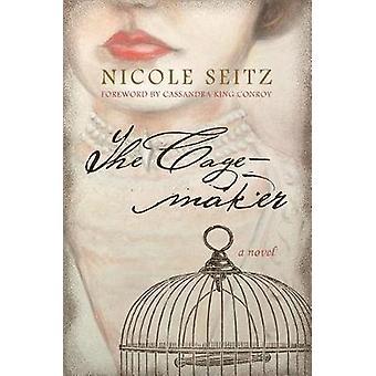 La Cage-Maker par Nicole A Seitz - livre 9781611178432