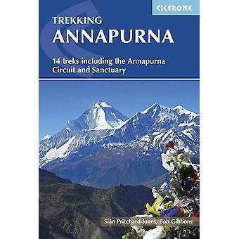 Annapurna - 14 randonnées dont le tour des Annapurna et le sanctuaire de